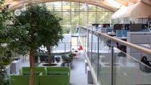 翻訳済みWWF UK HQ How Cisco and Dimension Data delivered a sustainable workplace