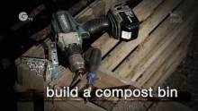 How to build a compost bin-2
